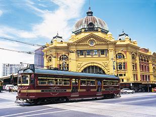 시드니+멜버른