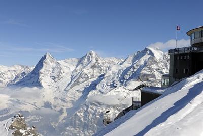 스위스[산]일주